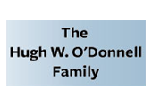 Hugh W. O'Donnell Family