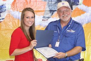 Wings Over Houston Scholarship