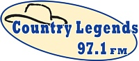 Country Legends - 97.1 FM