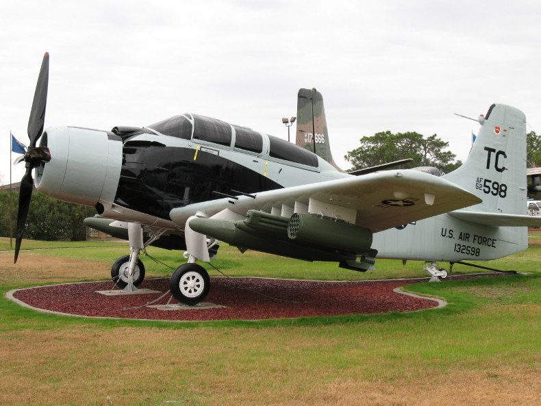 Display Aircraft Update! | Wings Over Houston