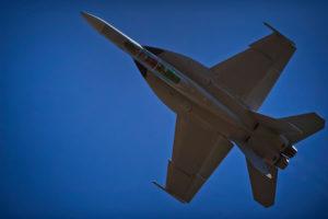 F/A-18 Super Hornet #2