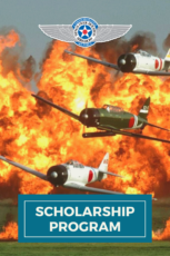 Wings Over Houston Airshow® Scholarship Program Link