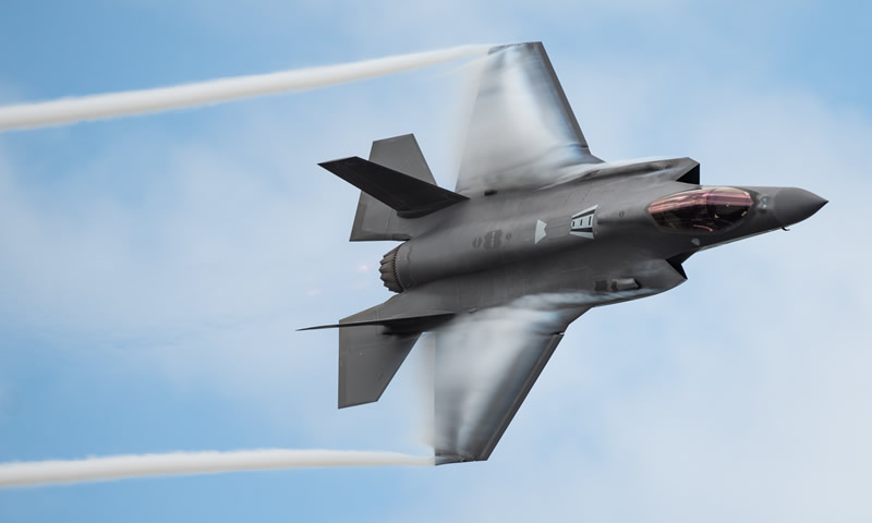 "F-35A ""Panther"""