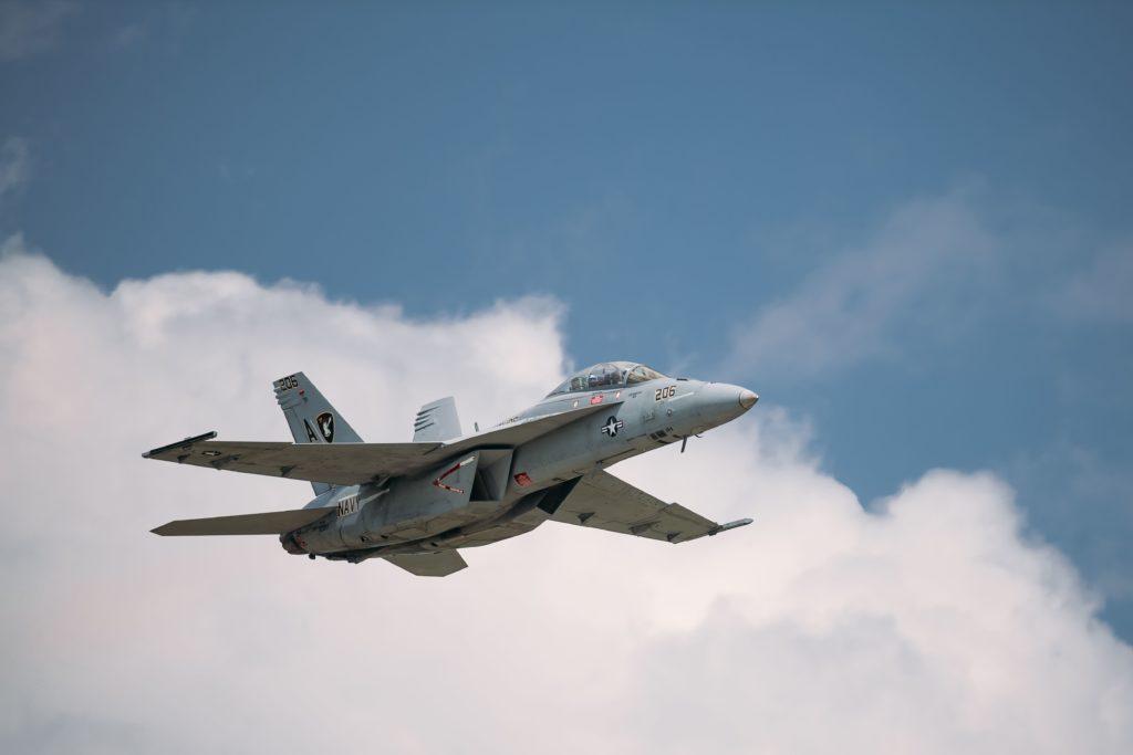 Super Hornet 2021